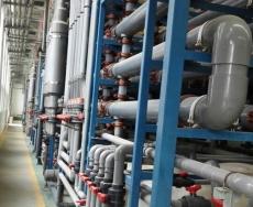 电子厂废水处理